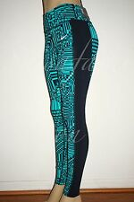 Nike Epic Lux Printed Women's Sz XS Running Tights 686038 348 $120