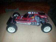 KYOSHO STINGER MK1 BODY VINTAGE CIRCUIT 1000 VERSION 2