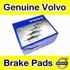 "Genuine Volvo 850, S70, V70 (-00) C70 (-05) Front Brake Pads (15"" / 280mm Disc)"