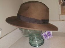 NWT Hats In The Belfry Murino LP Safari in tawney XXLG New $78 hat FREE SHIPPING