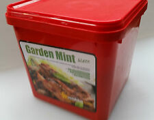Garden Mint Meat or Veg Glaze 2.5kg Middleton Foods Glazes, Marinades & Coatings