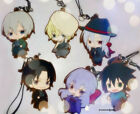 Seraph of the End / Owari no Seraph Anime Rubber Keychain Strap Free Shipping