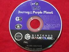 DORA L'EXPLORATRICE GAME CUBE DORA JOURNEY TO THE PURPLE NINTENDO GAMECUBE WII