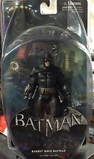 DC DIRECT BATMAN:ARKHAM CITY RABBIT HOLE BATMAN ACTION FIGURE