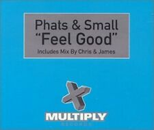 """NEW CD.Phats & Small.""""Feel Good""""End Of Stock!"""