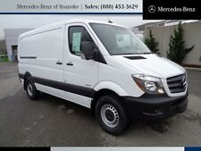 Mercedes-Benz: Other 2500 144 WB