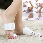 New Big Toe BUNION HALLUX VALGUS Straightener Night Splint Corrector Pain Relief