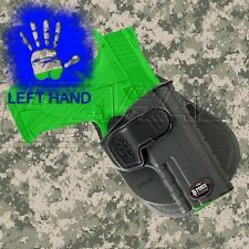 Fobus Retention Left Hand Paddle Holster for Smith & Wesson S&W M&P - SWCH LH