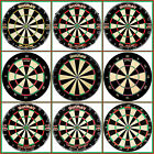 Winmau Dartboard Various Models / Blade 4 / Champions Choice / Surrounds!