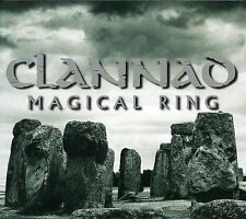Magical Ring [Remaster] by Clannad (CD, Aug-2003, Bmg/Rca Records Label)