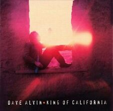 King Of California Dave Alvin Audio CD