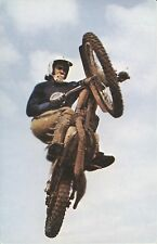 Sonny DeFeo Signed Motocross 8x10 Photo Ghost Motorcycle Racing Team CZ PreOrder