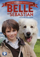 Belle and Sebastian DVD