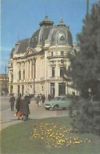 B15920 Automobile Voitures de Tourisme Volksvagen Bettle Cetral Library Bucurest