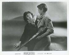 CHARLES BRONSON SUSAN CABOT  MACHINE GUN KELLY 1958 VINTAGE PHOTO ORIGINAL #4