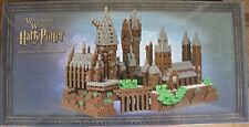 Hogwarts Castle nano block Harry Potter USJ official limited edition goods F/S