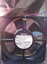 PAPST MULTIFAN 4312M FAN 12V 2.6W 120*120*32mm 2pin