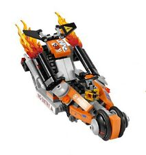 LEGO 70808 - The Movie - Wyldstyle's Dragster - NO MINI FIGURES / BOX