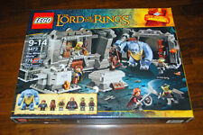 LEGO 9473 Mines of Moria LORD OF THE RINGS New in sealed box RETIRED