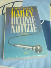 ULTIME NOTIZIE HAILEY