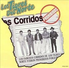 Corridos Prohibidos, New Music
