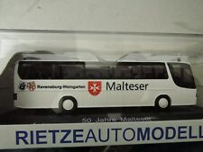 Setra S 315 HD Malteser Ravensburg in PC-Box