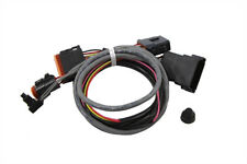 Speedometer Tachometer Harness Kit, KIT,for Harley Davidson motorcycles,by V-Twi