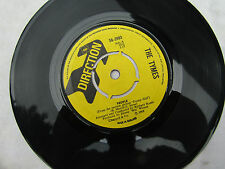 TYMES PEOPLE / FOR LOVE IVY direction 58 3903...... 45rpm / soul