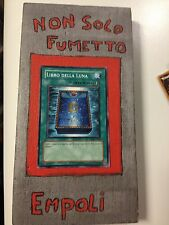 YU GI OH LIBRO DELLA LUNA RP02-IT070 - NEAR MINT - ITALIANO