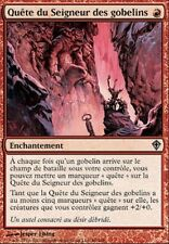 ▼▲▼ 2x Quête Seigneur des gobelins (Quest for the Goblin lord) WWK #86 FRENCH