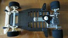 Associated RC10L Graphite Nitro Conversion Unfinished Cool Project Vintage