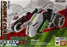 S.H. Figuarts Wild Tiger & Bunny Double Chaser Barnaby Brooks Jr. Motorcyle Set