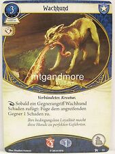 Arkham Horror LCG - #021 Wachhund - Base Set - deutsch