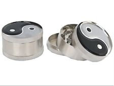 CONEY Grinder Ying Yang 52mm metal ***High Quality 3 parts**