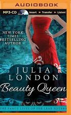 The Fancy Lives of the Lear Sisters: Beauty Queen 2 by Julia London (2015,...