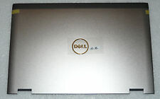 """NEW GENUINE DELL VOSTRO 3460 14"""" LID TOP COVER ALUMINIUM SILVER N4FHF 0N4FHF"""