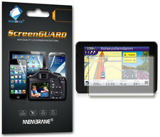 6 x Screen Protectors for Garmin Nuvi 3590LMT - Ultra Clear Guards Covers Films
