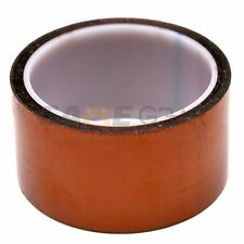 150mm 100ft High Temperature BGA Heat Resistant Kapton Tape Polyimide