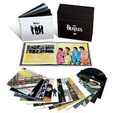 THE BEATLES - Remastered Vinyl Stereo 16-LP-Box (180g) STILL SEALED