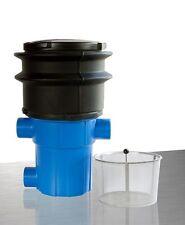 3 P infiltration- Retention filter for Underground installation