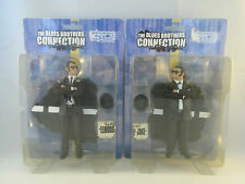 The Blues Brothers Connection - Jake + Elwood NEW - SD Toys Action Figure Set