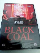 """DVD """"BLACK COAL"""" PRECINTADO SEALED DIAO YINAN"""