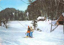 BR85461 beskid zywiecki dolna stacja wyciagu nariarskiego poland ski