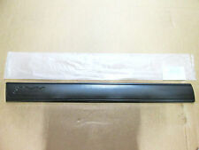 1993-1994 FORD EXPLORER LH LOWER BODY SIDE MOULDING (LIMITED EDITION 4 D00R)