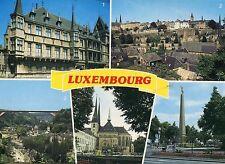 Alte Postkarte - Luxembourg