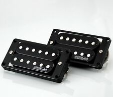 Wilkinson Open High Output Humbucker Pickups 4 CONDUCTORs Slash Fit LesPaul SG