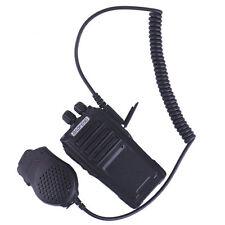 2 Pins Baofeng BF-UV5R Shoulder Handheld Mini Walkie Talkie Speaker Micphone