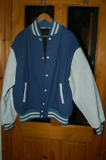 Letterman / Varsity Giacca Made in USA, IMPERO, Union Made, Rockabilly