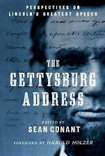 The Gettysburg Address : Perspectives on Lincoln's Greatest Speech (2015, SC )