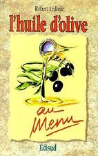L'huile D'olive - LP